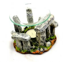 Stonehenge Oil Burner